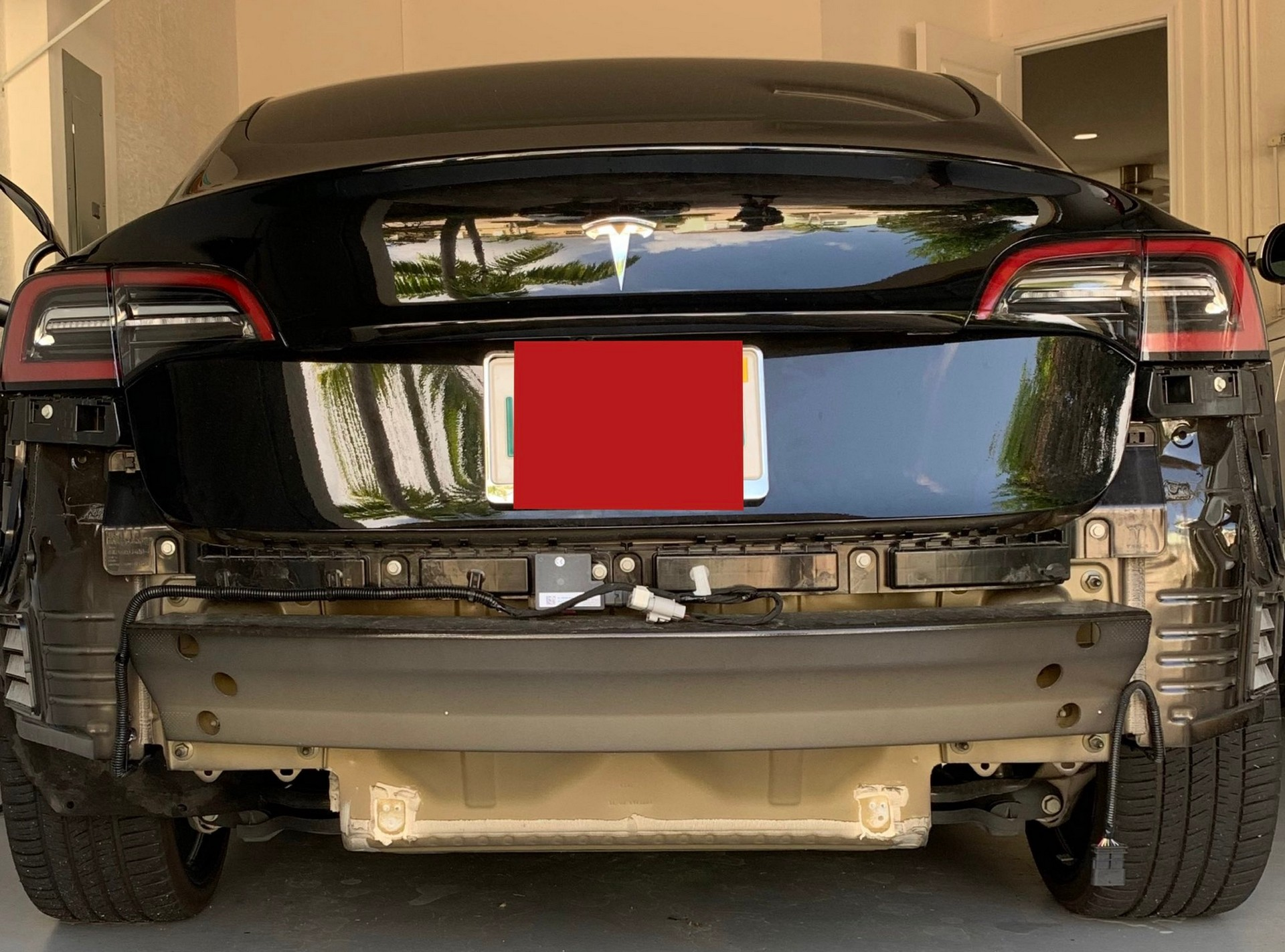 """""""Act Of God"""" Or Dismal Build Quality? Tesla Model 3 Loses ..."""